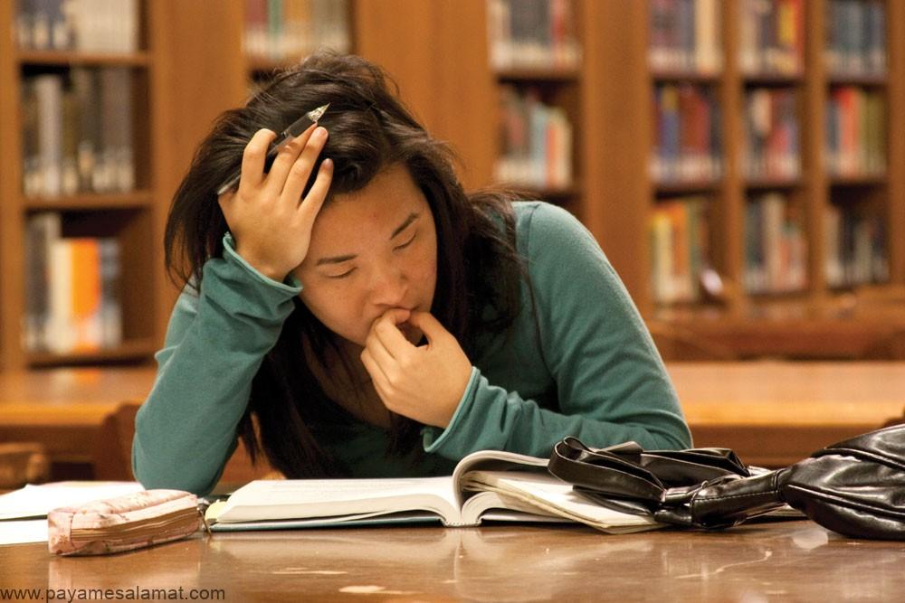 اضطراب امتحان ؛ معرفی علل، علائم و چند روش ساده برای مدیریت این نوع اضطراب