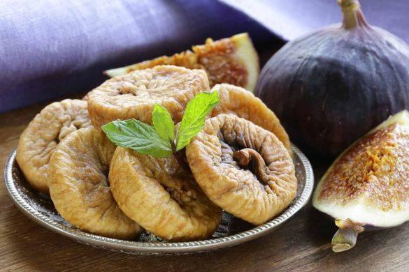میوه های پرکالری و چاق کننده