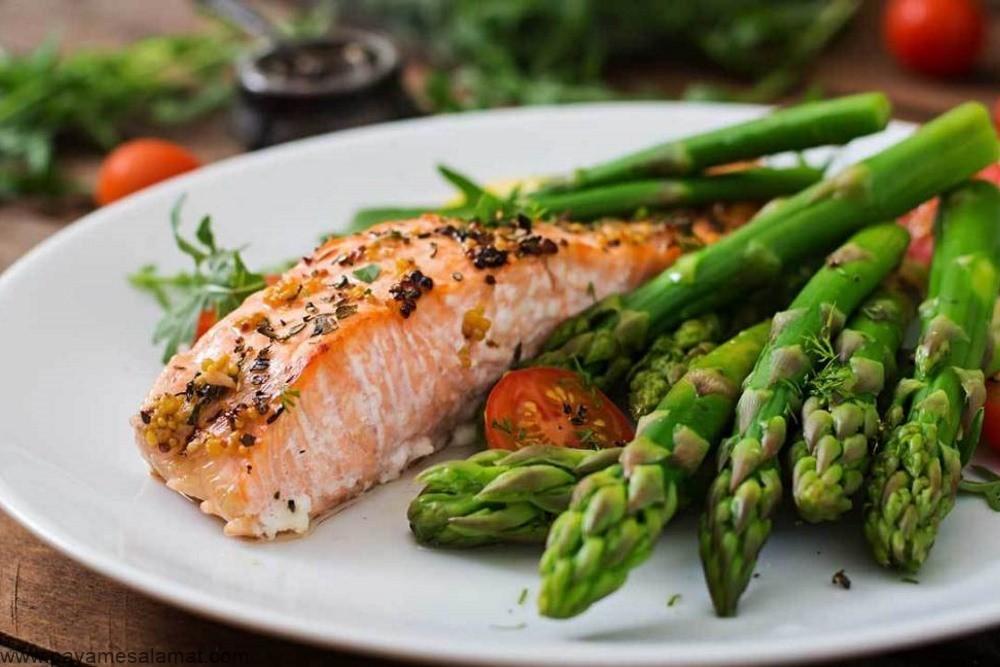 مزایای رژیم غذایی کم کربوهیدرات برای بدن