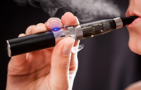 رابطه استفاده از سیگار الکترونیکی با سکته مغزی و حمله قلبی