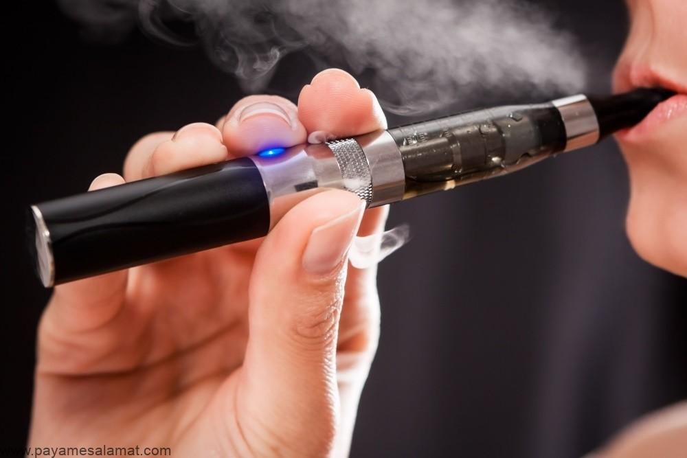 رابطه استفاده از سیگار الکترونیکی با سکته مغزی، حمله قلبی، بیماری های عروقی و سرطان