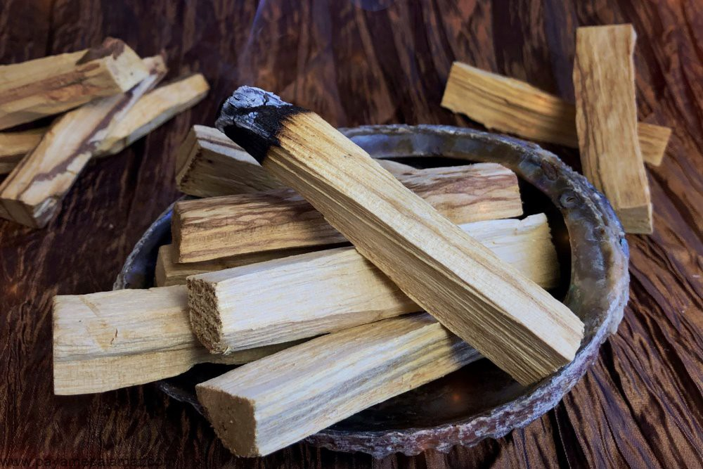 خواص چوب پالو سانتو برای جلوگیری از التهاب و تقویت سیستم ایمنی
