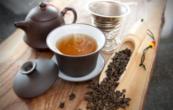 تانن موجود در چای چیست