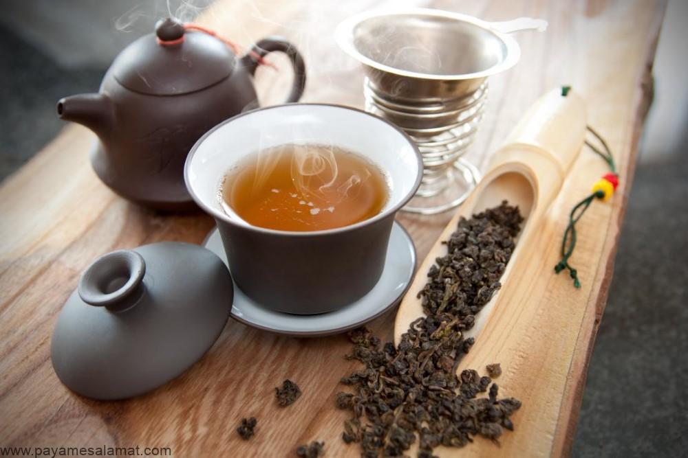 تانن موجود در چای چیست و آیا این ماده برای بدن خاصیت دارد؟