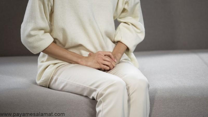 چه عواملی باعث ترشح سفید واژن بعد از رابطه جنسی می شود؟