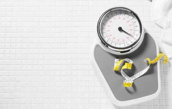 کاهش 5 کیلو وزن در عرض یک هفته