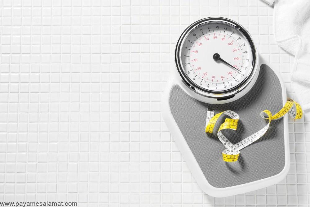 معرفی برنامه ۷ مرحله ای برای کاهش ۵ کیلو وزن در عرض یک هفته