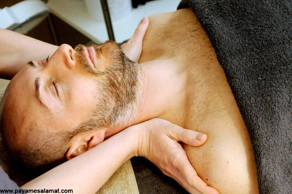 ماساژ بافت عمقی بدن یا همان DTM چه فوایدی را برایمان به همراه دارد؟
