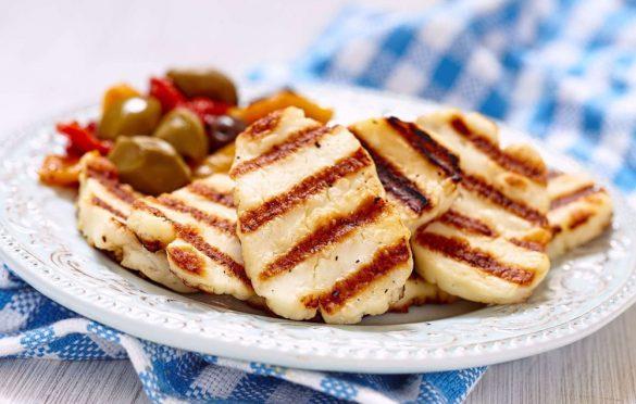 خواص و ارزش غذایی پنیر هالومی