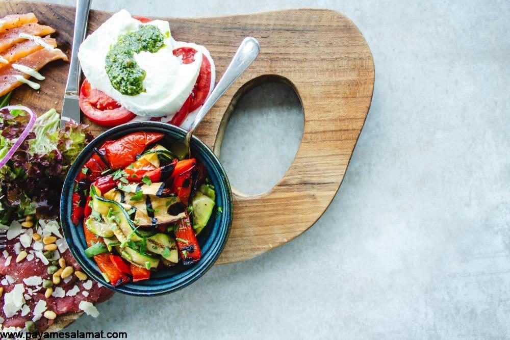 رژیم غذایی اورنیش چیست و آیا این رژیم واقعا برای سلامت و کاهش وزن مفید است؟