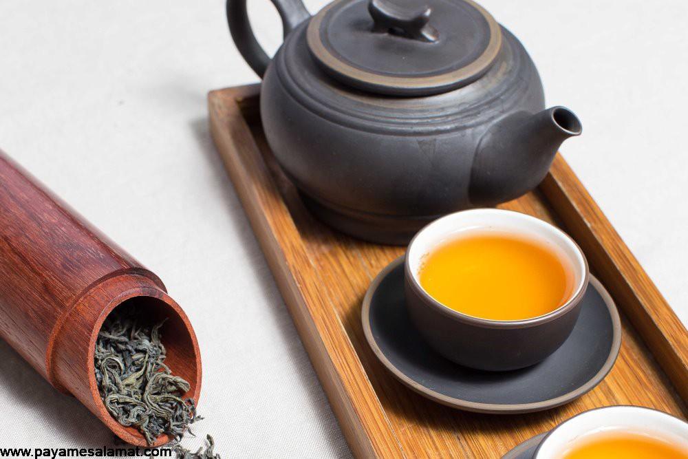 معرفی چای پوئر (Pu-Erh) و ۹ خاصیت این نوشیدنی ناشناخته