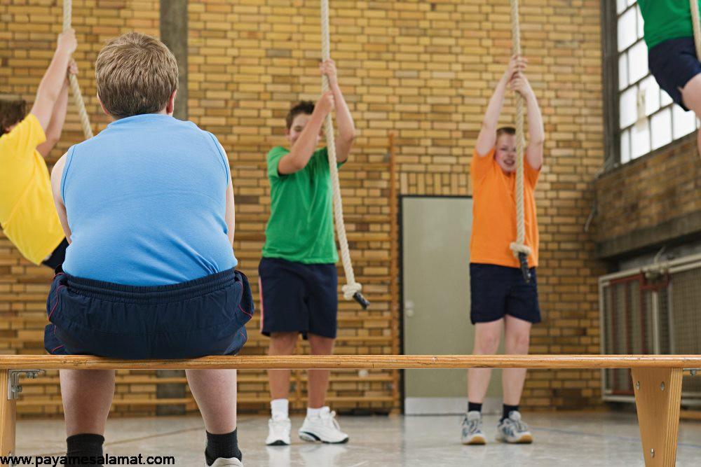 با ۱۰ علت افزایش وزن و عوامل ایجاد کننده اپیدمی چاقی در جهان آشنا شوید