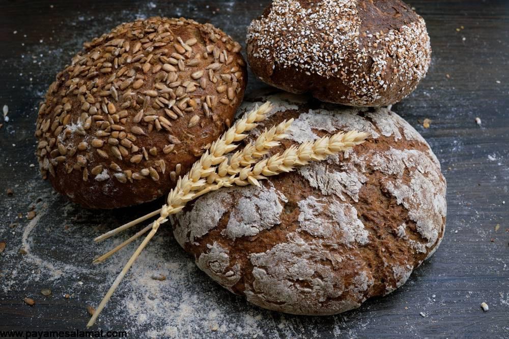 خواص نان و حقایقی در مورد ارزش غذایی این ماده