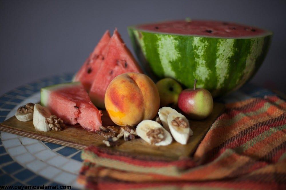 راهنمای کامل رژیم غذایی خام خواری برای مبتدیان