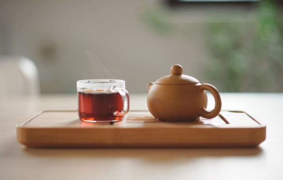 عوارض مصرف زیاد چای