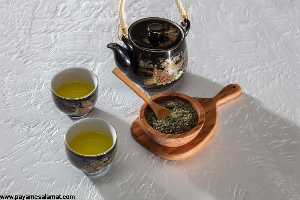 خواص چای سبز چیست؟