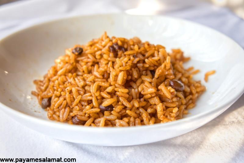 آیا خوردن برنج قهوه ای برای دیابتی ها مجاز است؟