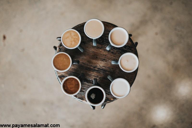 آیا قهوه برای چربی سوزی خوب است