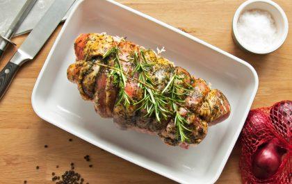 سالم ترین روش پختن گوشت