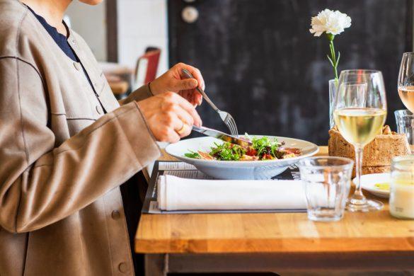 راهنمای رژیم غذایی نقرس