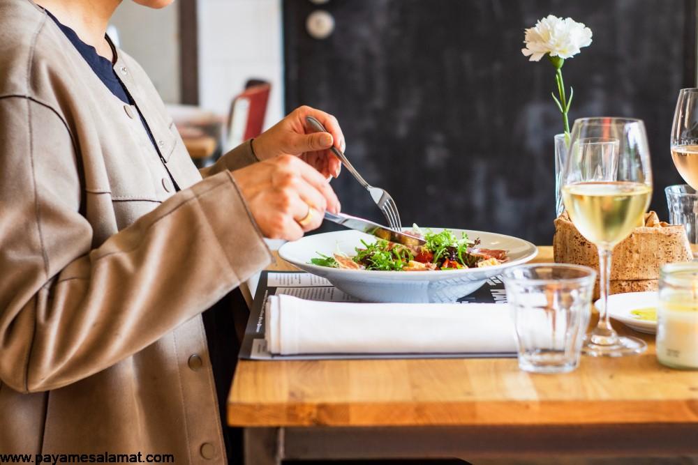 راهنمای رژیم غذایی نقرس یا همان رژیم غذایی کم پورین