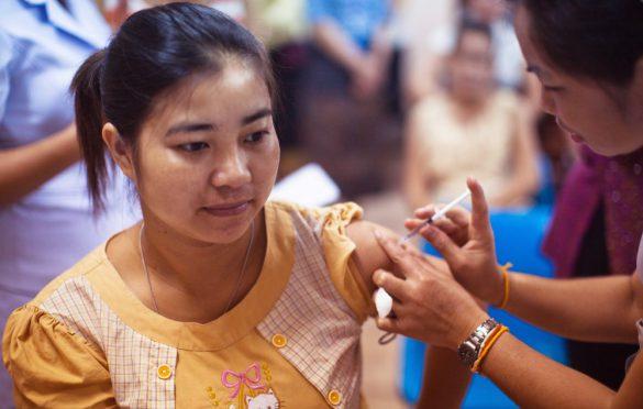 عوارض جانبی واکسن کزاز
