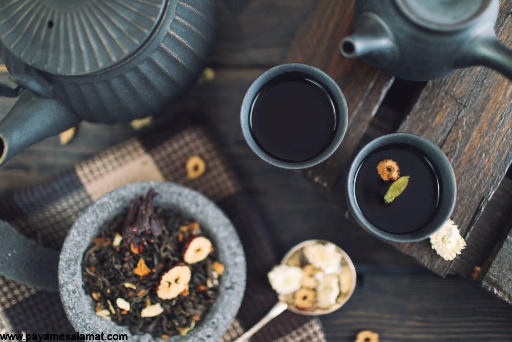 معرفی ۶ نوشیدنی ضد تهوع و مفید برای سیستم گوارشی