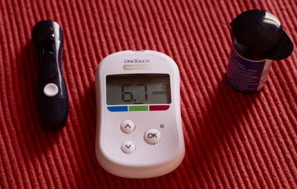 درمان دیابت نوع دو