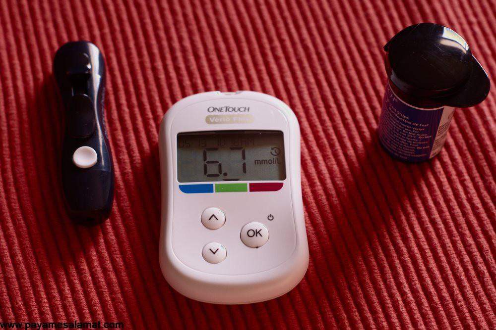 معرفی روش هایی که معمولا برای درمان دیابت نوع دو استفاده می شوند