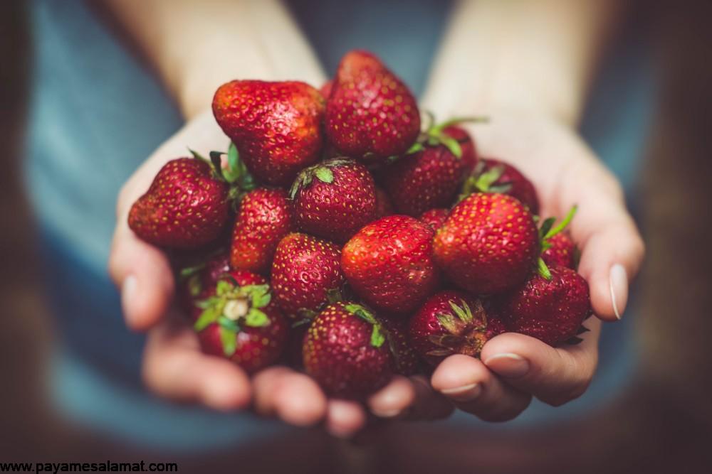 مواد غذایی فراسودمند و هر آنچه که نیاز است در مورد این خوراکی ها بدانید
