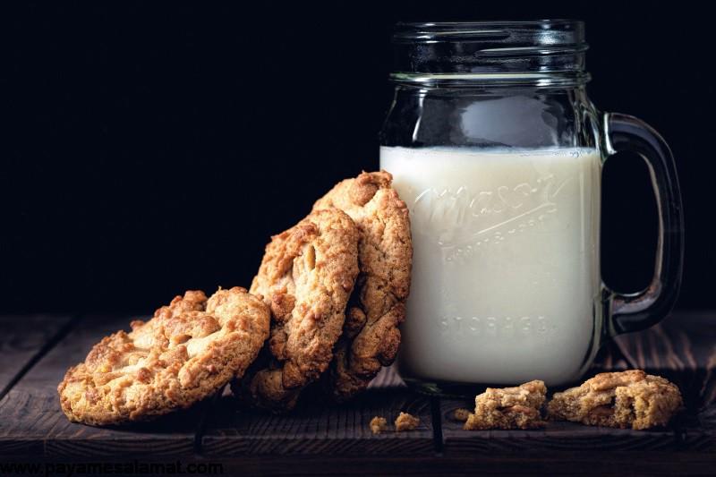 خواص و مضرات شیر سویا