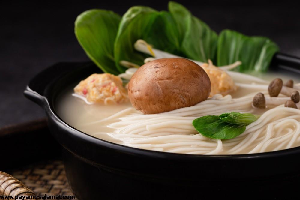 ۵ ماده غذایی مفید برای قوت دادن به مفاصل و بافتهای همبند بدن