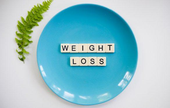 ۱۰ کیلو کاهش وزن