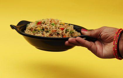 خواص برنج سرد