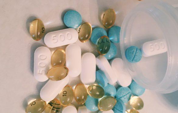 عوارض مصرف بیش از حد اسید فولیک