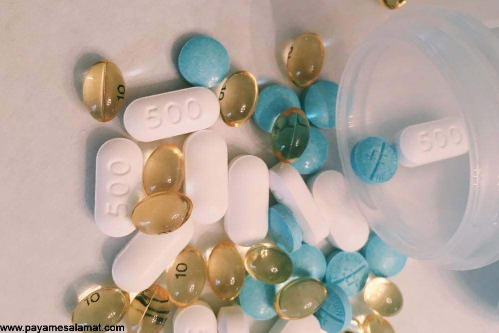 ۴ عارضه جانبی ناشی از مصرف بیش از حد اسید فولیک