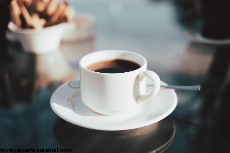 ارتباط مصرف قهوه و ناراحتی معده
