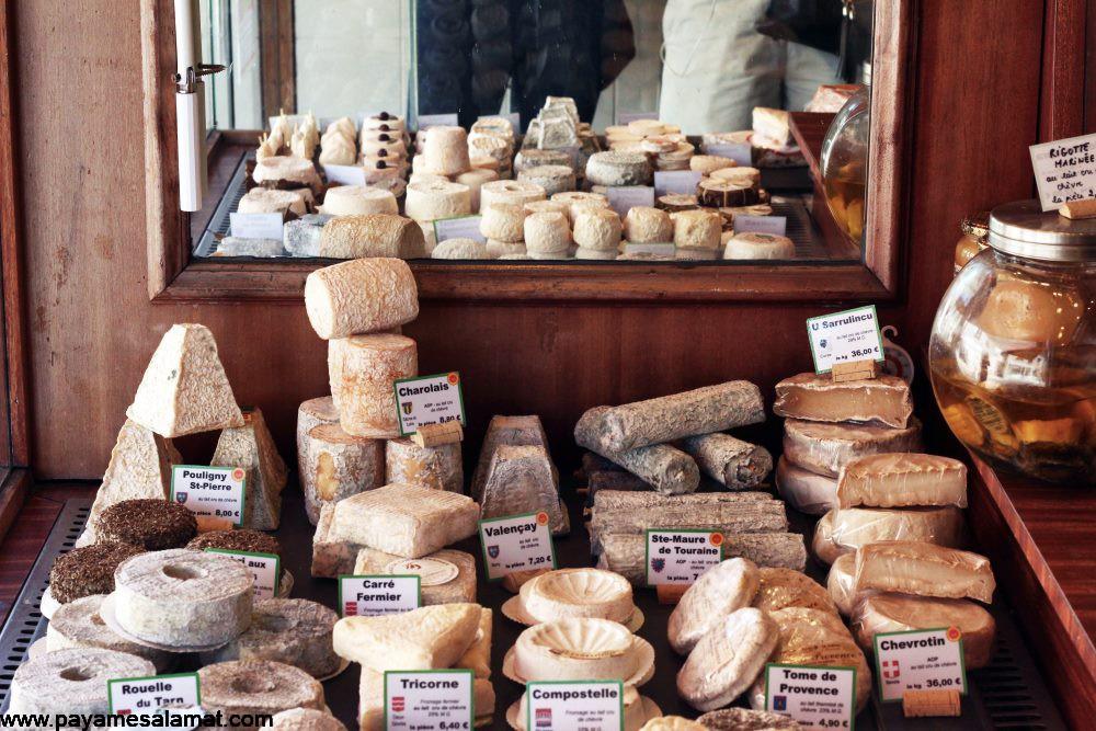 پنیر ریکوتا ؛ ارزش غذایی، فواید و هر آنچه که باید در مورد این نوع پنیر بدانید
