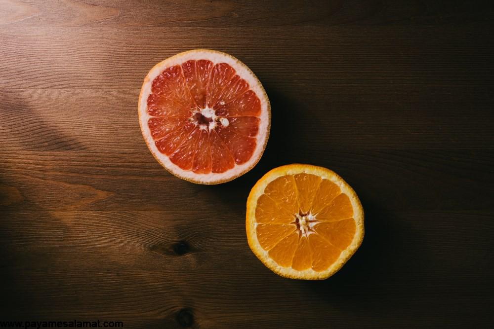 آیا ویتامین C در جلوگیری از ابتلا به کرونا موثر است؟