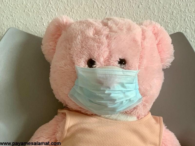 تفاوت سرماخوردگی و آنفولانزا با کرونا ویروس