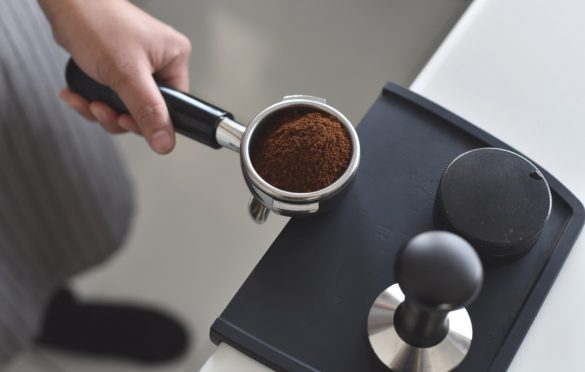 کاربردهای تفاله قهوه
