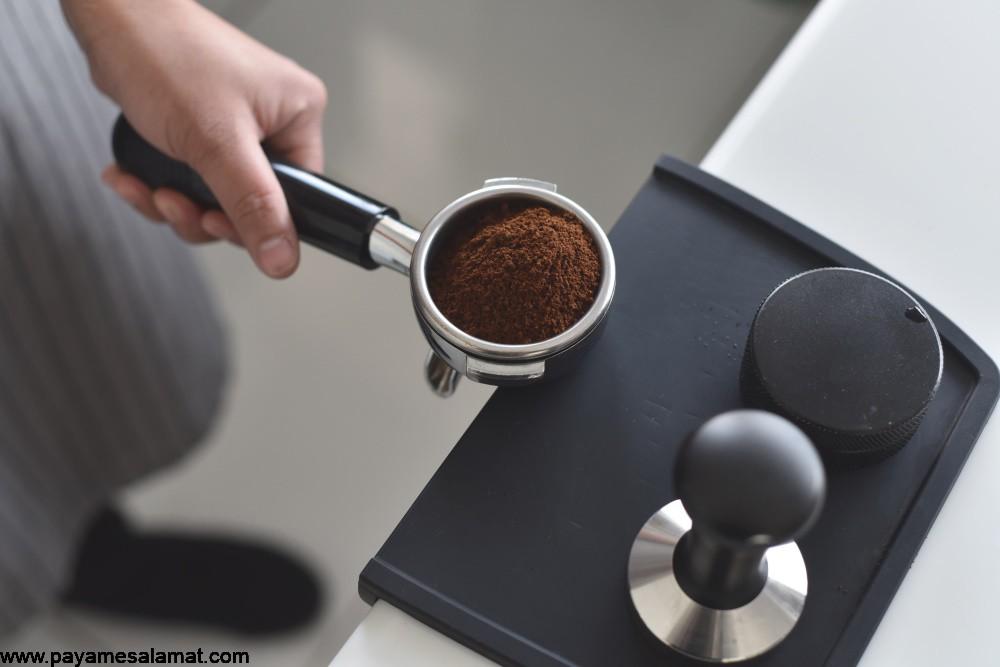 با عجیب ترین کاربردهای تفاله قهوه آشنا شوید