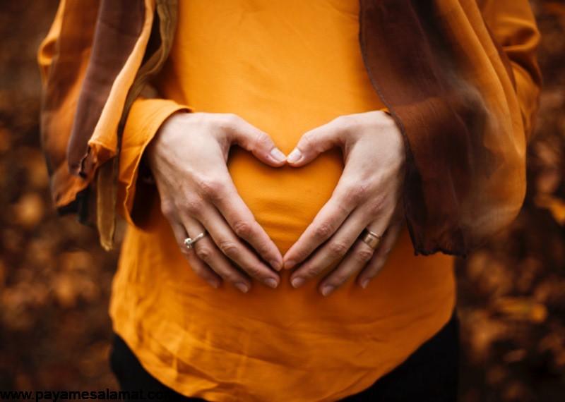 مصرف ماهی تن در بارداری