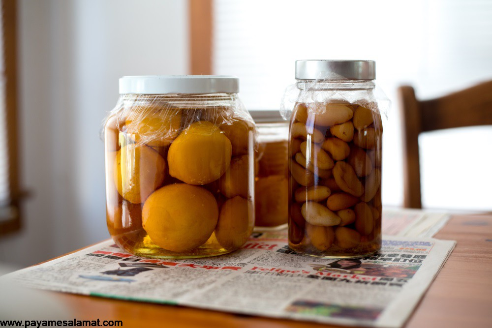 نکاتی درباره نگهداری از مواد غذایی که رعایت آنها موجب ماندگاری بیشتر می شود