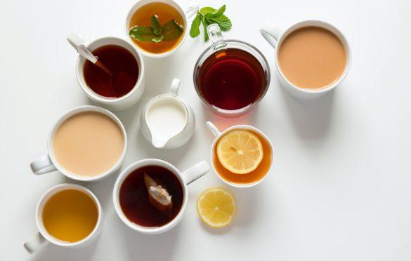 مصرف چای در دوران بارداری