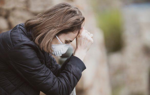 هراس، استرس، خشونت و وسواس؛ بحران روانی ناشی از کووید ۱۹