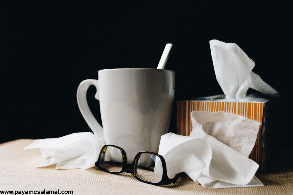 عفونت دستگاه تنفسی فوقانی (URTI) و هر آنچه که نیاز است در مورد این بیماری بدانید