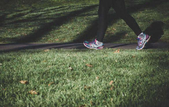 آیا پیاده روی روزانه به مدت ۱ ساعت به کاهش وزن کمک می کند؟