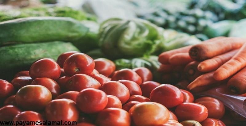 بهترین مواد غذایی و ویتامین ها برای مو