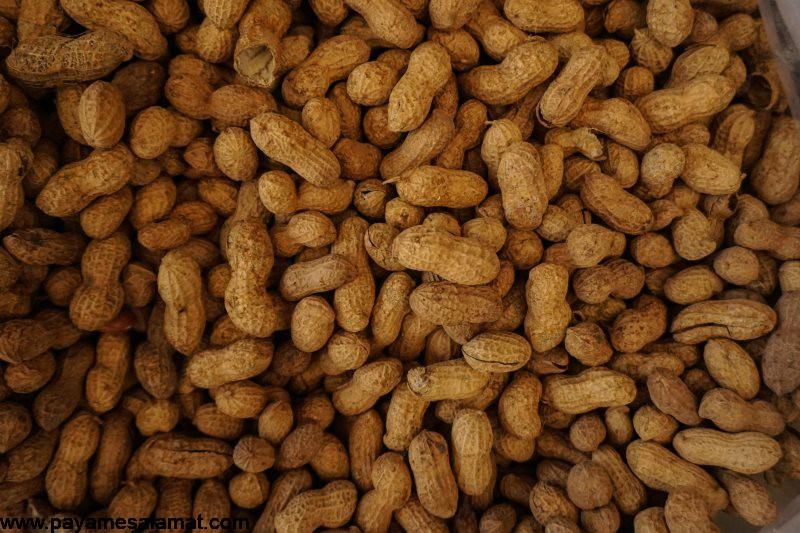 آیا بادام زمینی برای کاهش وزن مفید است؟